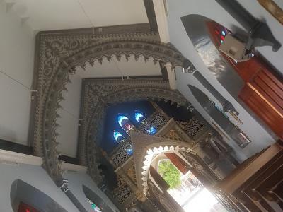 Исторический центр Маргариты  4 часа